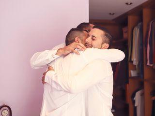 La boda de Bea y Iñaki 2