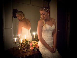 La boda de Noelia y Hegory 2
