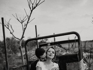 La boda de Natalia y Raul 3