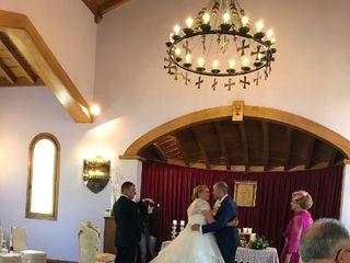 La boda de Raquel  y Txomin  2