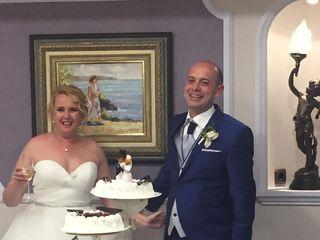 La boda de Raquel  y Txomin  3