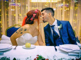 La boda de Nerea y Miguel