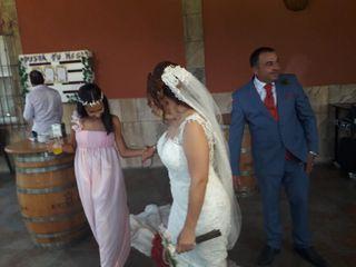 La boda de María Jose y Jose 3