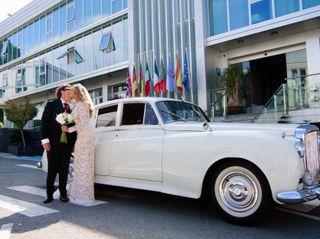 La boda de Limara y Roman 1