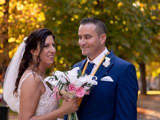 La boda de Marta y Andres 1