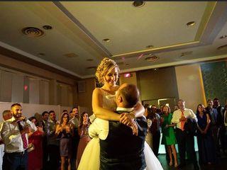 La boda de Ana y Juan 1