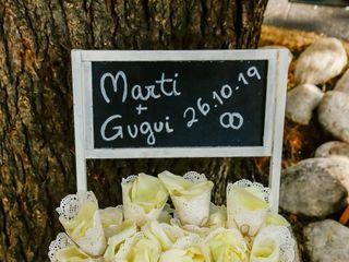 La boda de Martina y Augusto 1