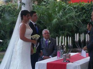 La boda de Noelia y Miguel 2