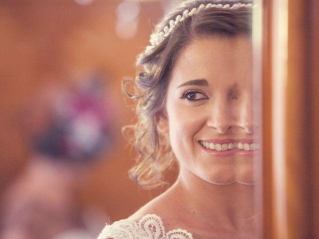 La boda de Iñaki y Bea en Aielo De Malferit, Valencia 6