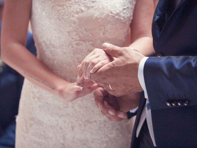 La boda de Iñaki y Bea en Aielo De Malferit, Valencia 10