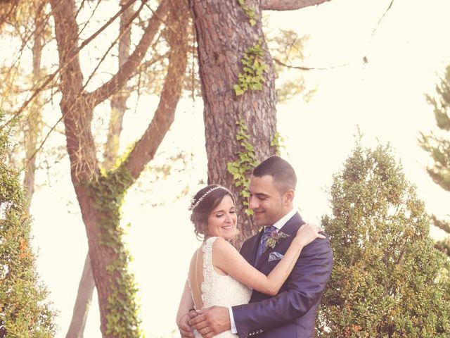 La boda de Iñaki y Bea en Aielo De Malferit, Valencia 13