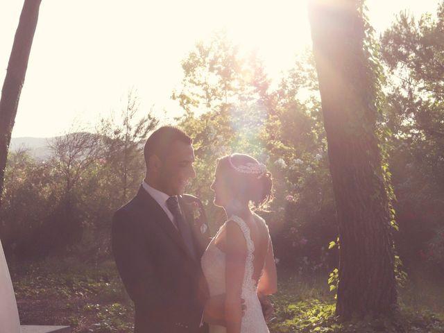 La boda de Iñaki y Bea en Aielo De Malferit, Valencia 14