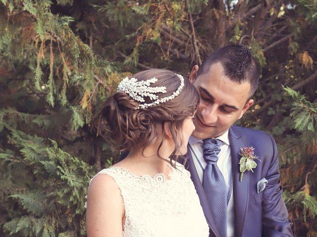 La boda de Iñaki y Bea en Aielo De Malferit, Valencia 15