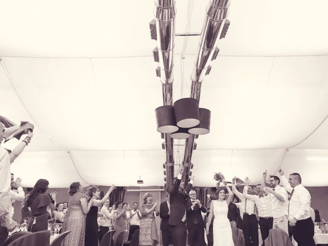 La boda de Iñaki y Bea en Aielo De Malferit, Valencia 16