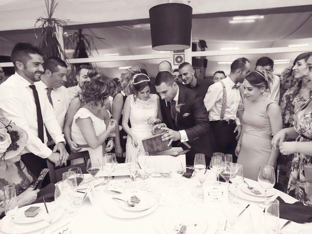 La boda de Iñaki y Bea en Aielo De Malferit, Valencia 18