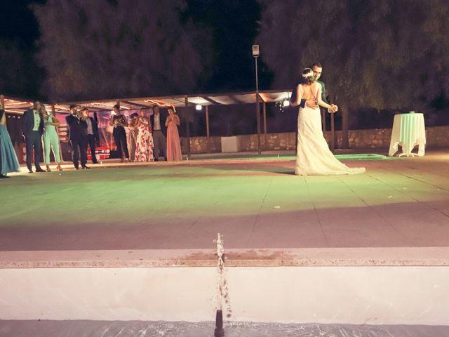 La boda de Iñaki y Bea en Aielo De Malferit, Valencia 19