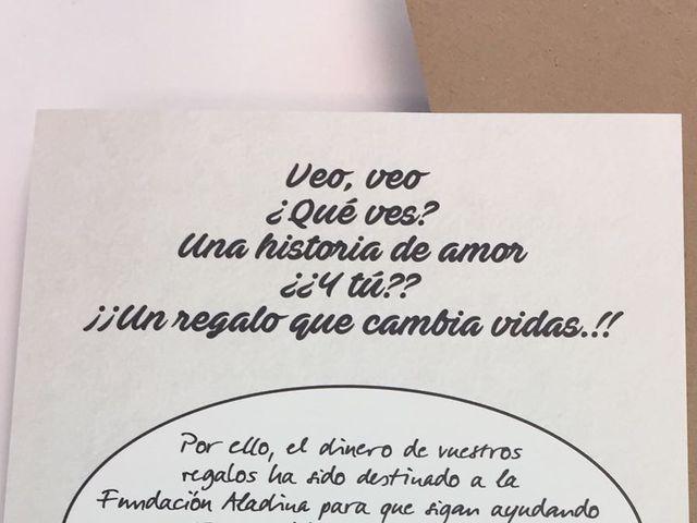 La boda de Javier y Verónica  en Castejon, Navarra 6
