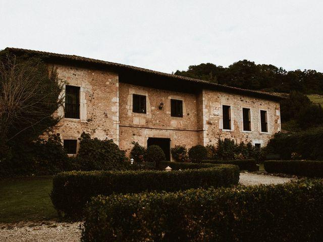 La boda de Javi y Cova en Grado, Asturias 3