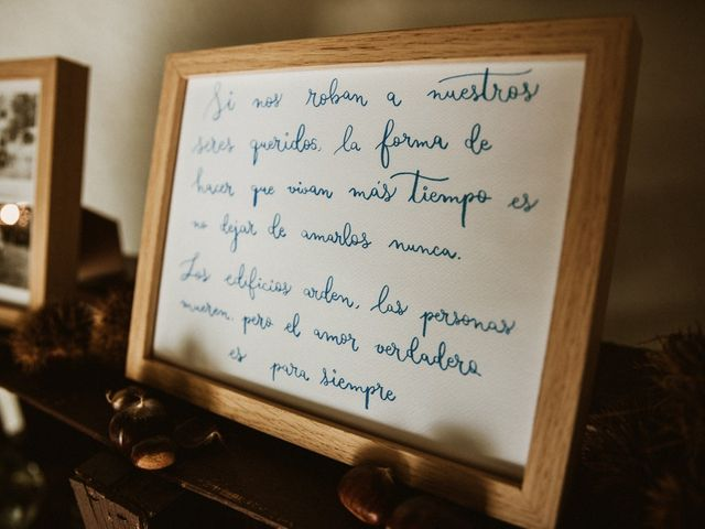 La boda de Javi y Cova en Grado, Asturias 5