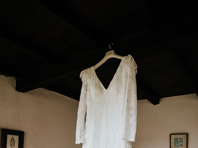 La boda de Javi y Cova en Grado, Asturias 12