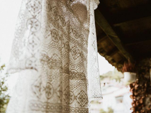 La boda de Javi y Cova en Grado, Asturias 13