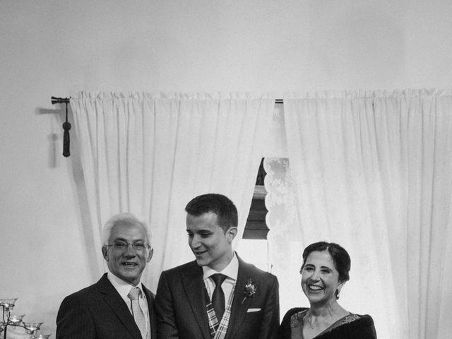 La boda de Javi y Cova en Grado, Asturias 27
