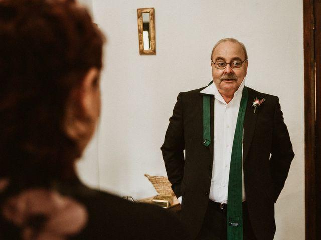 La boda de Javi y Cova en Grado, Asturias 28