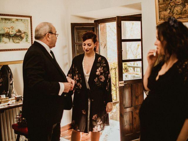 La boda de Javi y Cova en Grado, Asturias 29