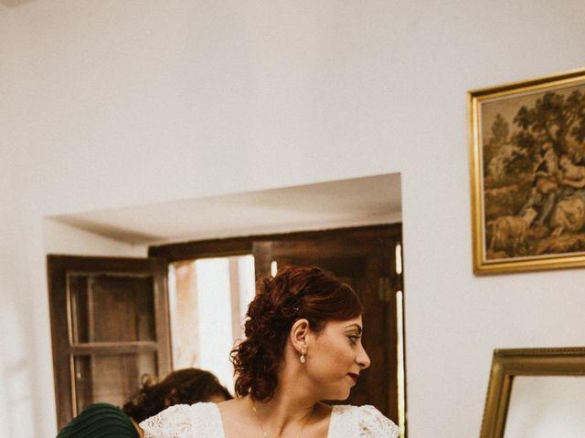 La boda de Javi y Cova en Grado, Asturias 31