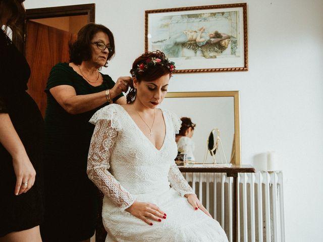 La boda de Javi y Cova en Grado, Asturias 32