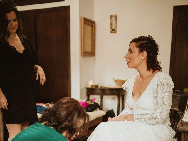 La boda de Javi y Cova en Grado, Asturias 33