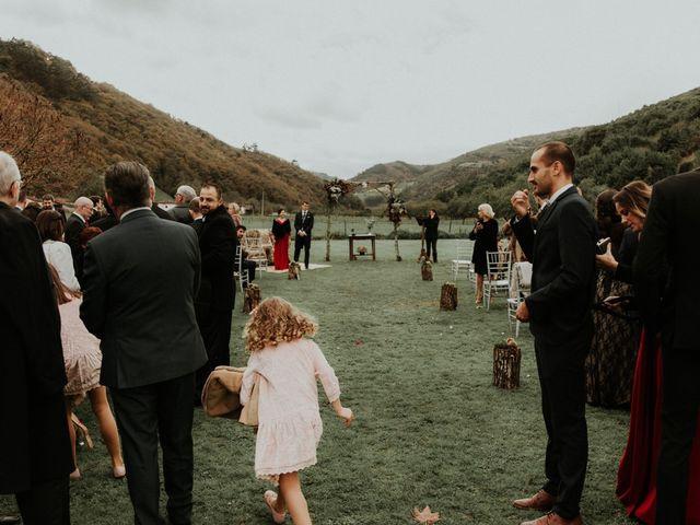 La boda de Javi y Cova en Grado, Asturias 36