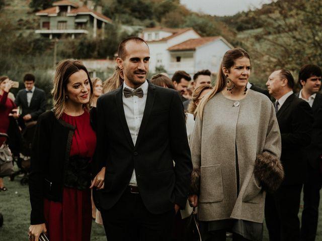 La boda de Javi y Cova en Grado, Asturias 39