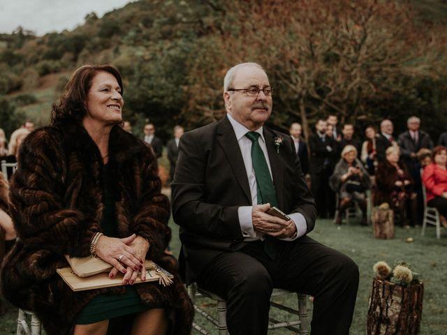 La boda de Javi y Cova en Grado, Asturias 47