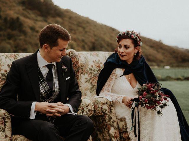 La boda de Javi y Cova en Grado, Asturias 51