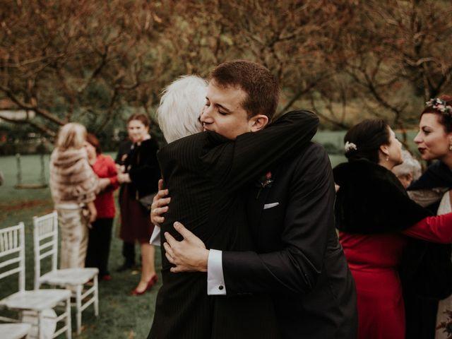 La boda de Javi y Cova en Grado, Asturias 57