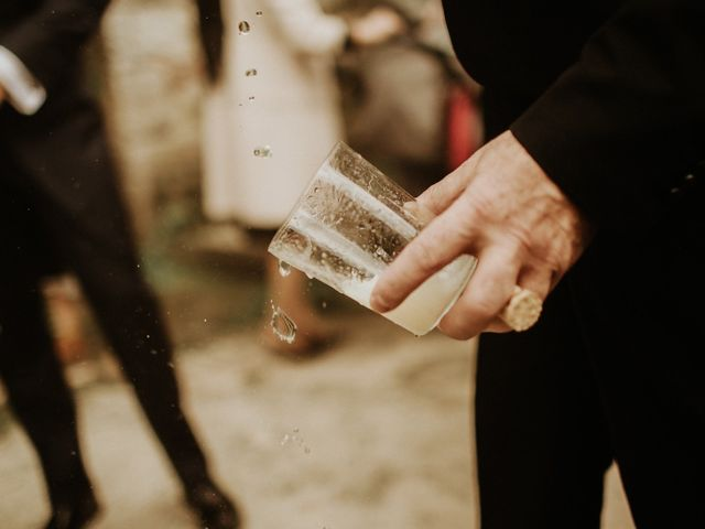 La boda de Javi y Cova en Grado, Asturias 64