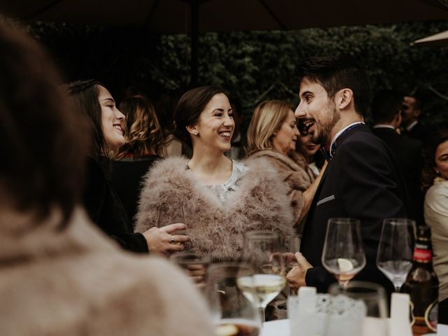 La boda de Javi y Cova en Grado, Asturias 68