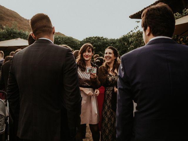 La boda de Javi y Cova en Grado, Asturias 69