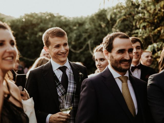 La boda de Javi y Cova en Grado, Asturias 71