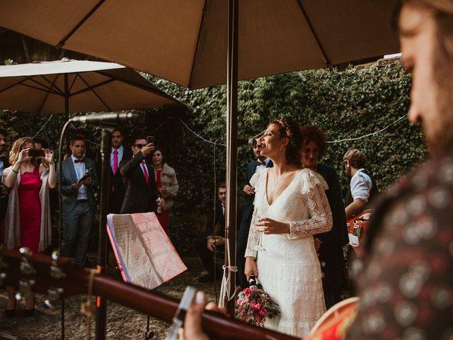 La boda de Javi y Cova en Grado, Asturias 72