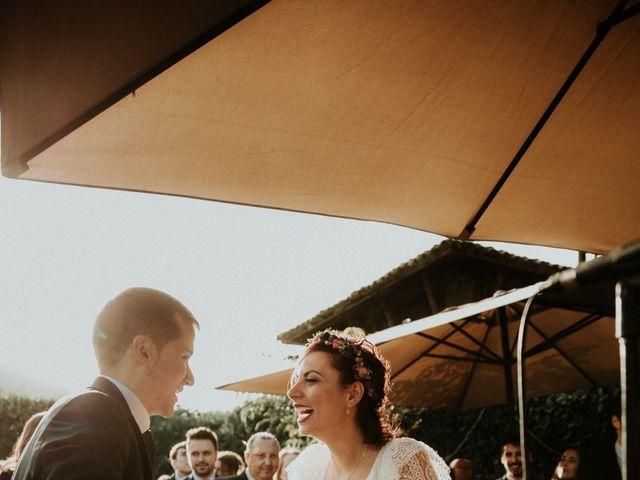 La boda de Javi y Cova en Grado, Asturias 74