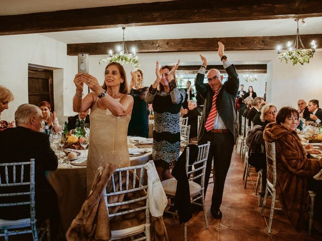 La boda de Javi y Cova en Grado, Asturias 82