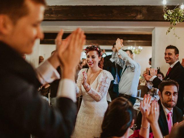 La boda de Javi y Cova en Grado, Asturias 83