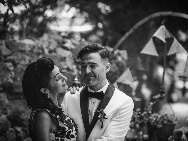 La boda de Pablo y Sara en Sober (Casco Urbano), Lugo 13
