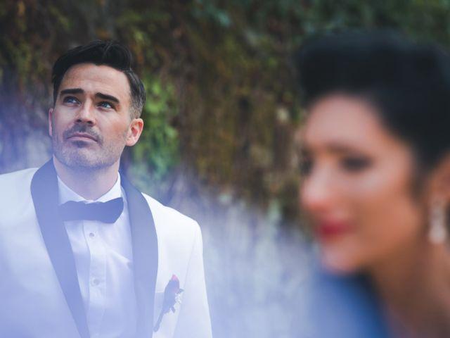 La boda de Pablo y Sara en Sober (Casco Urbano), Lugo 14