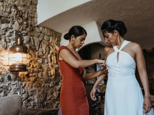 La boda de Edith y Monica en Regencos, Girona 29