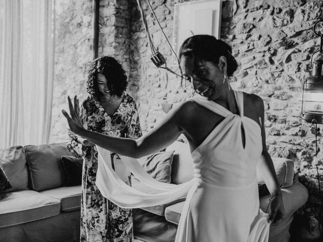 La boda de Edith y Monica en Regencos, Girona 34