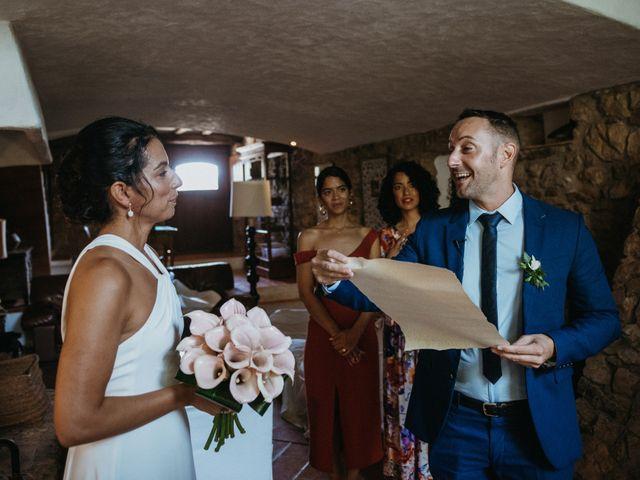 La boda de Edith y Monica en Regencos, Girona 35