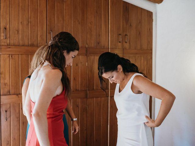 La boda de Edith y Monica en Regencos, Girona 46